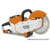 "Stihl TSA230 9""/230mm Pro Li-Ion Disc Cutter (Body Only)"